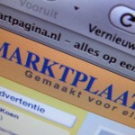 Marktplaats Auto reclame 2012