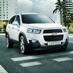 Chevrolet SUV's en gezinsauto's: sportief, veilig en flexibel!