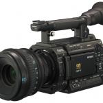 De Sony PMW-F3 is meer dan een camera alleen