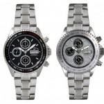 André Belfort AB-8110 Chronograph Royale horloge