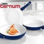 Bialetti Aeternum Degusto Keramische OK Koekenpannen met 57% korting