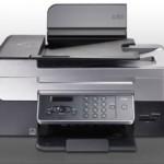 Dell V505 All-in-One inkjet printer + 1 zwarte & 1 kleurencartridge met 54% korting