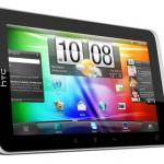 HTC Flyer Android Tablet met HTC Scribe & Sense, 1.5GHz processor en Stereo speakers met 56% korting