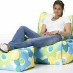 Jolly lounge-stoel van Dimass al vanaf €46