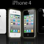 Apple iPhone 4 (refurbished) 8/16/32 GB vanaf € 139,95