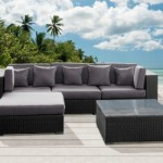 Een exclusieve loungeset Ambiance voor buiten met 500 euro korting