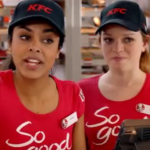 De nieuwe KFC commercial – een kijkje in de keuken van KFC