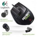 Logitech programmeerbare Laser Mouse GX9 muis met 56% korting!