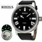 Rebosus RS018 Automatisch XL herenhorloge
