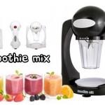 Smoothie Mix Mixrobot via Tiptop met 43% korting!