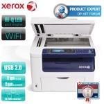 Een Xerox WorkCentre™ 6015V_NI kleurenprinter met 58% korting