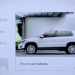 Je auto starten zonder sleutel – Met Kessy van Volkswagen kan het!