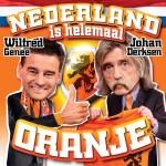 De Ek hit van Johan Derksen en Wilfred Genee – Goed nummer of goede marketing?