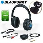 Een Blaupunkt High Performance Digitale draadloze hoofdtelefoon Comfort 112 met 54% korting