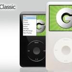Een refurbished iPod Classic van 160 GB in het zwart of zilver voor slechts € 169,90