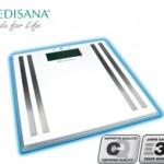 Medisana ISA Personenweegschaal met 50% korting