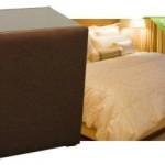 Hocker nachtkastje of bijzettafel met 54% korting