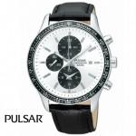 Een Pulsar Chronograaf PF8407X1 met 50% korting
