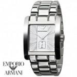 Armani Classics AR0182: stijlvol herenhorloge met 50% korting!