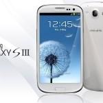 Samsung Galaxy S3 Neo voor slechts € 209,95