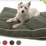 Een Dog Gone Smart bed in kleur en maat naar keuze met 57% korting