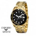 Emporio Armani AR5857 herenhorloge
