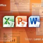 Een online Microsoft Office cursus met 92% korting