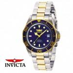Een Invicta Pro Diver Automatic 8928