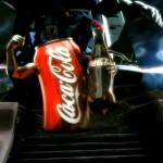 Coke en Pepsi gaan elkaar te lijf in een 'epic' animatie