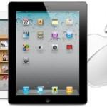 Apple iPad 3 refurbished 16GB voor € 279,95