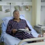 Ditzo commercial John de Wolf en Sjaak Swart