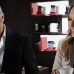 Wie is de mysterieuze Mrs. Martin in de nieuwe Nespresso Commercial?