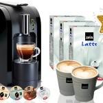 JAVA Pro Capsule System koffiezetapparaat al vanaf € 159,-!