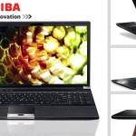 Toshiba Tecra R850 laptop voor slechts € 429,-!