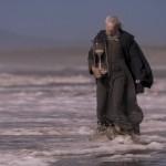 Vadertje Tijd is niet meer bij de tijd in Sky TV commercial