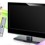 Terris LED TV & DVD combo 47 cm met 62% korting!