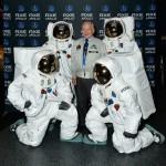 AXE lanceert ruimte-campagne in Nederland