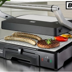 Beem Aroma Grill Express of Pro Multi Grill 3-in-1 vanaf € 69,95