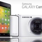Samsung Galaxy EK-GC100 Android camera