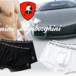 Tonino Lamborghini boxershorts 4 voor € 19,99