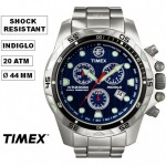 Een Timex Expedition Chronograaf (T49799)