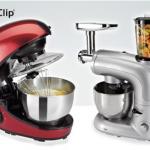Multifunctionele keukenrobot DOM 233 of DOM 232B al vanaf € 99,95