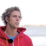 HollandseWind uitdaging voor Dorian van Rijsselberghe