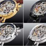 Theorema Rio | Klassieke horloges met maar liefst 82% korting!