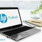HP Probook 4540s | Notebook voor professionals