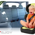 Veilig kinderzitje van Sit & Joy in diverse kleuren | voldoet aan de strengste veiligheidsvoorwaarden