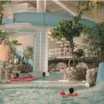 'Van een paradijs in de tropen, naar een tropisch zwemparadijs!' met Telfort
