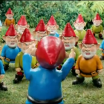 Ophef over nieuwe Ikea commercial met tuinkabouters