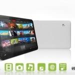 Robotpad 9-inch android 4.0 tablet met wifi en webcam!