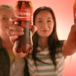 Share a Coke with your friends